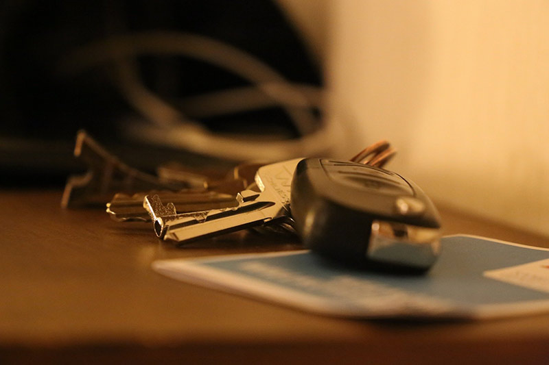 car-key Locksmith Pittsburgh
